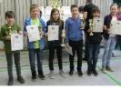 Pokalgewinner der U12