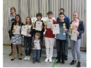 Pokalgewinner der U14
